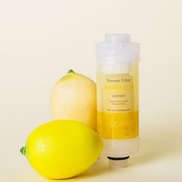 hộp-lọc-vòi-sen-vitamin-hương-chanh