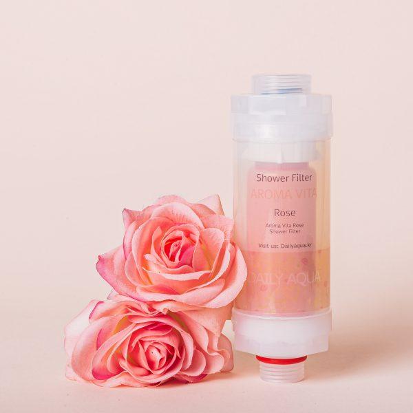 hộp-lọc-vòi-sen-vitamin-hương-hoa-hồng